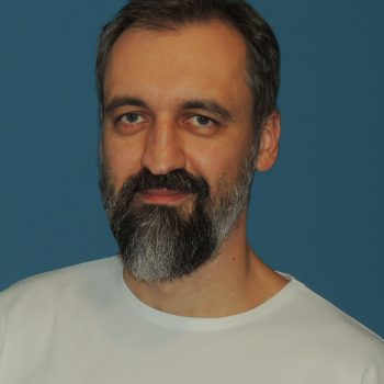 Bc. Ľuboš PAULOVIČ
